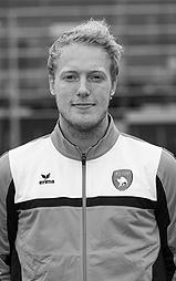 Tom van der Linden